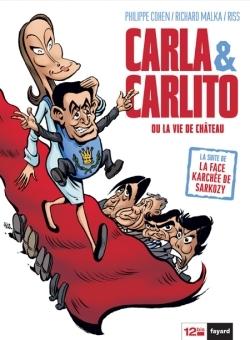 Carla & Carlito