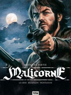 Malicorne - Tome 01