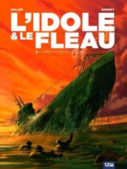 L'Idole et le fléau - Tome 02