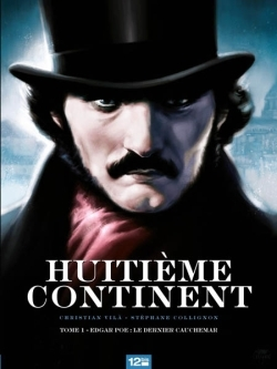 Huitième Continent - Tome 01