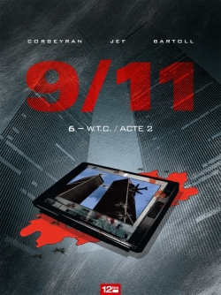 9/11 - Tome 06