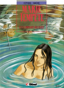 Marie-tempête - Tome 02