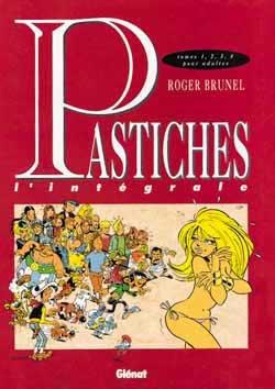 Pastiches - Intégrale