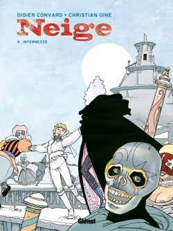 Neige - Tome 04