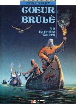 Coeur Brûlé - Tome 02