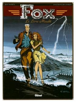 Fox - Tome 01