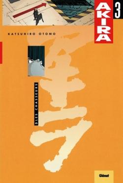 Akira (couleur) - Tome 03