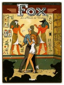 Fox - Tome 02