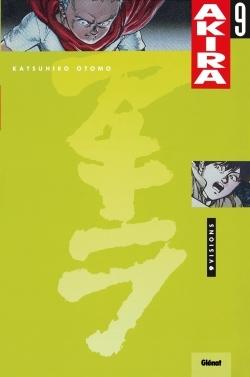 Akira (couleur) - Tome 09