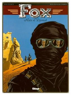Fox - Tome 03