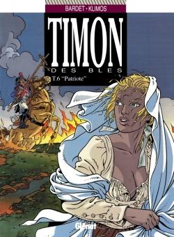 Timon des blés - Tome 06