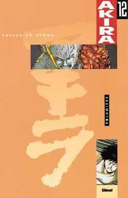 Akira (couleur) - Tome 12