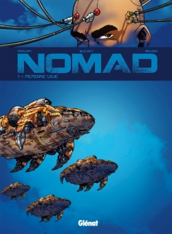 Nomad Cycle 1 - Tome 01