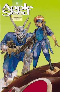 Appleseed - Tome 02