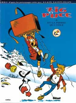 Zig et Puce - Tome 05