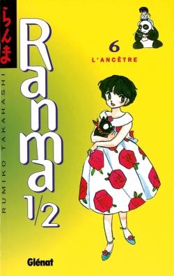 Ranma 1/2 - Tome 06