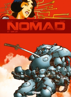 Nomad - Tome 02