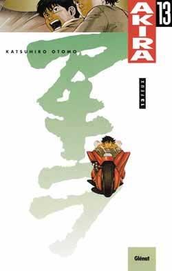 Akira (couleur) - Tome 13