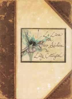 Le Livre de fées séchées de Lady Cottington