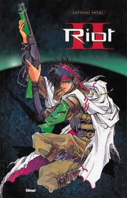 Riot - Tome 02