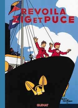Zig et Puce - Tome 12