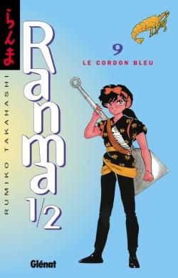 Ranma 1/2 - Tome 09