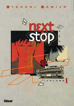 Next stop - Tome 01