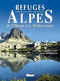 Refuges des Alpes