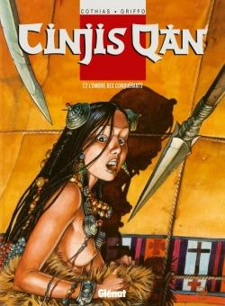 Cinjis qan - Tome 02