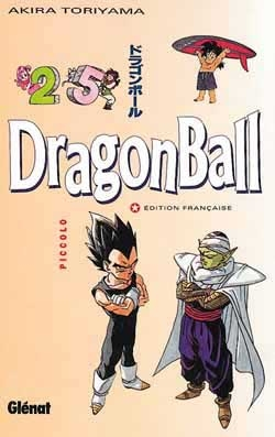 Dragon Ball (sens français) - Tome 25