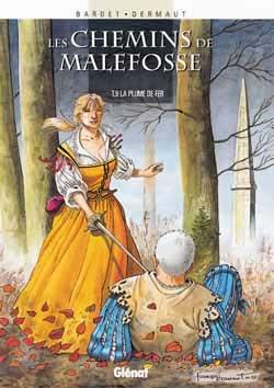 Les Chemins de Malefosse - Tome 09