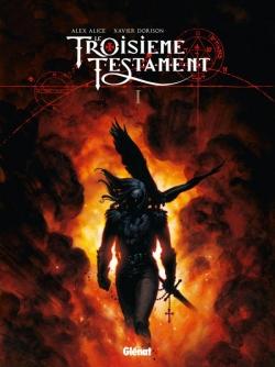 Le Troisième Testament - Tome 01