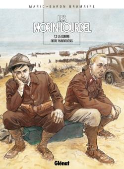 Les Morin-Lourdel - Tome 03