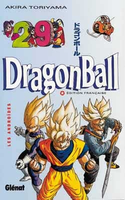 Dragon Ball (sens français) - Tome 29