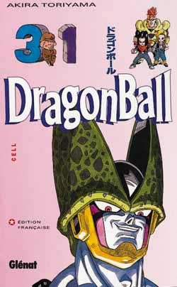 Dragon Ball (sens français) - Tome 31
