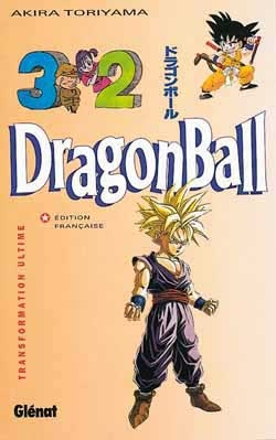 Dragon Ball (sens français) - Tome 32