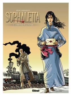 Sophaletta - Tome 03