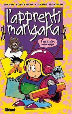 L'Apprenti Mangaka