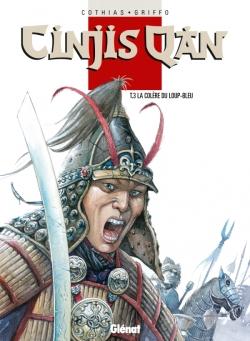 Cinjis qan - Tome 03