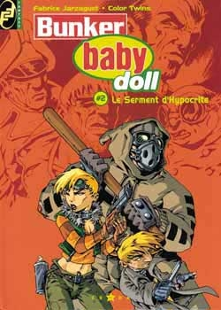 Bunker baby doll - Tome 02