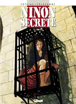 Ninon secrète - Tome 05