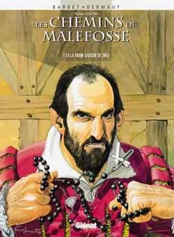 Les Chemins de Malefosse - Tome 10