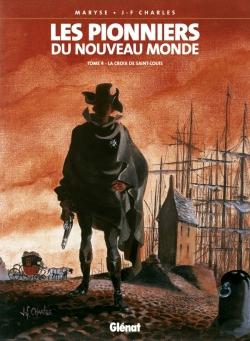 Les Pionniers du nouveau monde - Tome 04