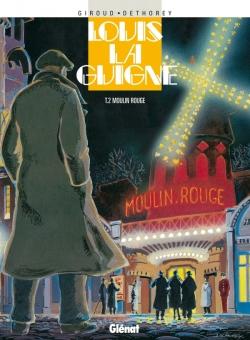 Louis la Guigne - Tome 02