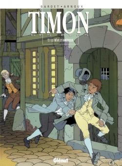 Timon des blés - Tome 01