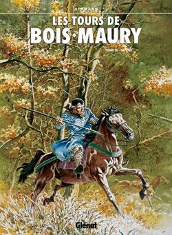 Les Tours de Bois-Maury - Tome 10