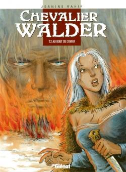 Chevalier Walder - Tome 02
