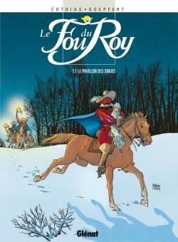 Le Fou du roy - Tome 01