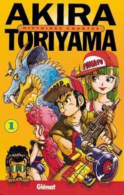 Histoires courtes de Toriyama - Tome 01