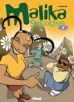 Malika Secouss - Tome 01